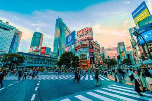 Shibuya (Japan)